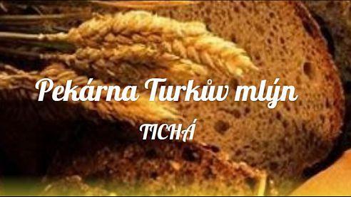 Pekárna Turkův Mlýn