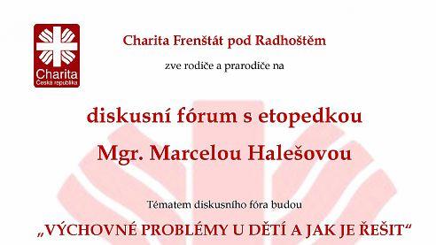 Diskusní fórum: VÝCHOVNÉ PROBLÉMY U DĚTÍ A JAK JE ŘEŠIT