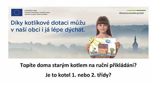 Kotlíkové dotace - 3. výzva - seminář KÚ MSK