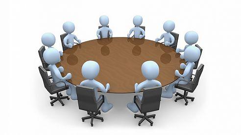 13.11.2019: 7. zasedání zastupitelstva obce Tichá