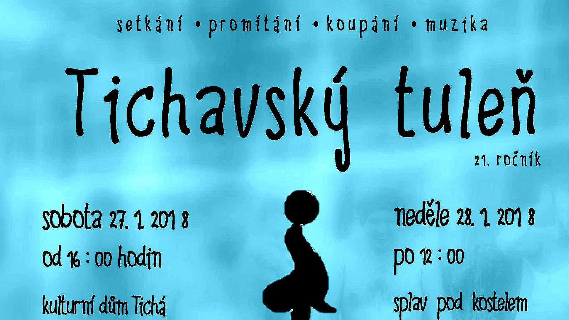 Kneblovi - Tichavský tuleň 2018