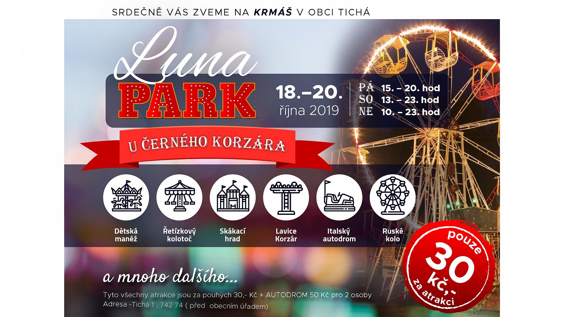 Tvardkovi - Luna PARK 2019