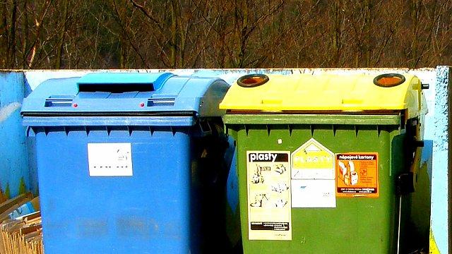 Poplatek za odpady