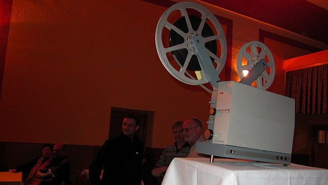 V Tiché proběhlo populární promítání amatérských dokumentárních filmů o Frenštátě ze 70. let 20. století