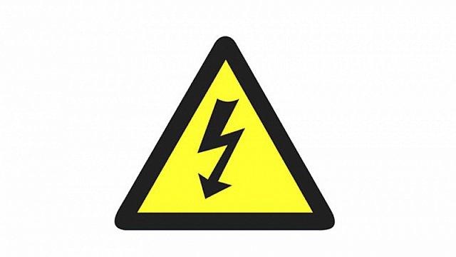 Plánovaná odstávka el. energie 4.6.2020 v době 7:30 - 16:00 hod