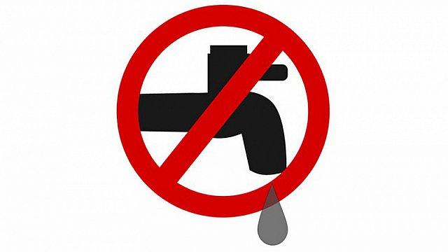 Oznámení o plánovaném přerušení dodávky pitné vody - 23.04.2018 v době od 8:00 do 11:00 hodin
