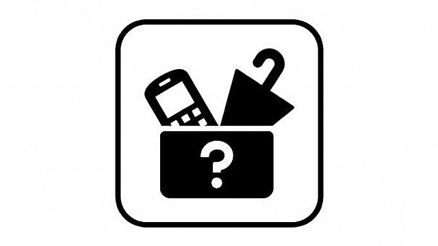 Oznámení nálezu 4/2019 - dámská koženková peněženka