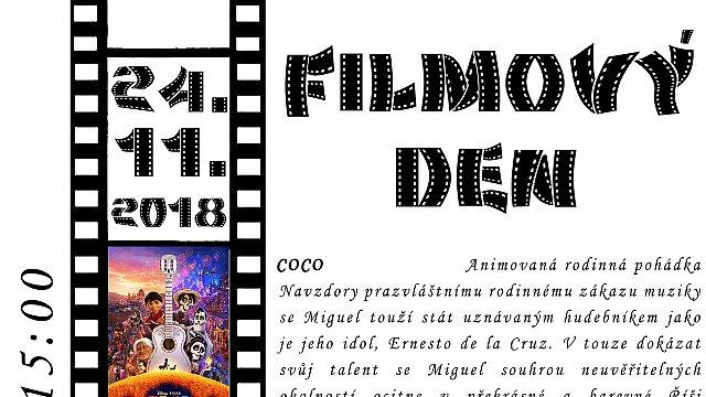 Filmový den