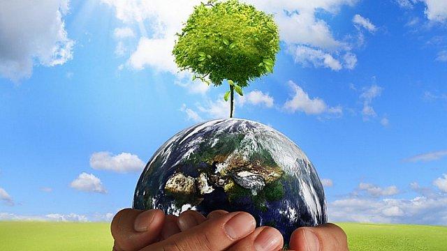Spolek Tichánek vyhlašuje při příležitosti Dne Země VÝTVARNOU SOUTĚŽ
