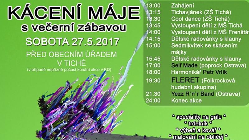 zs - KÁCENÍ MÁJE 2017