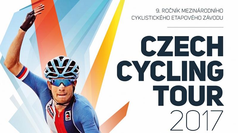 Czech Cycling Tour - Czech Cycling Tour 2017
