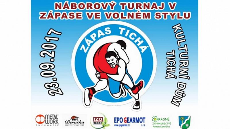 SK Tichá - Turnaj zápas 2017