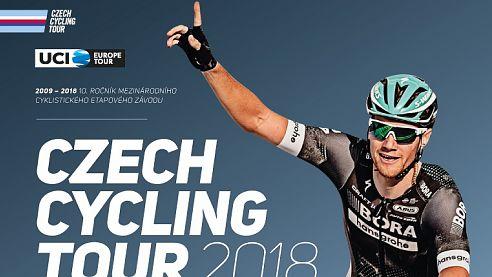 Cyklistický závod Czech Cycling Tour