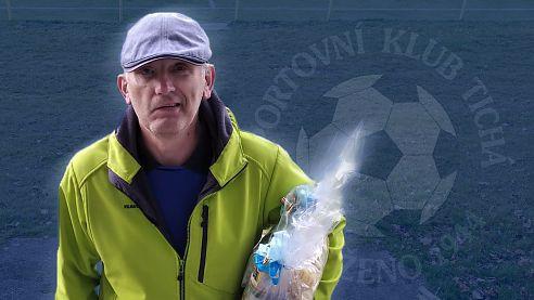Rozhovor s předsedou fotbalu Vratislavem Zemanem