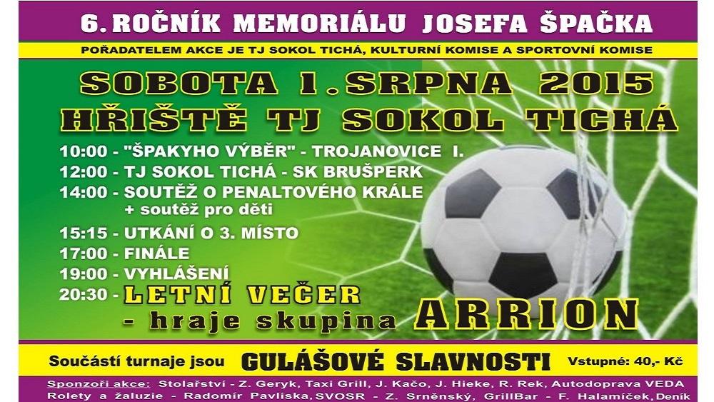 BP - 6._rocnik_memorialu_josefa_spacka
