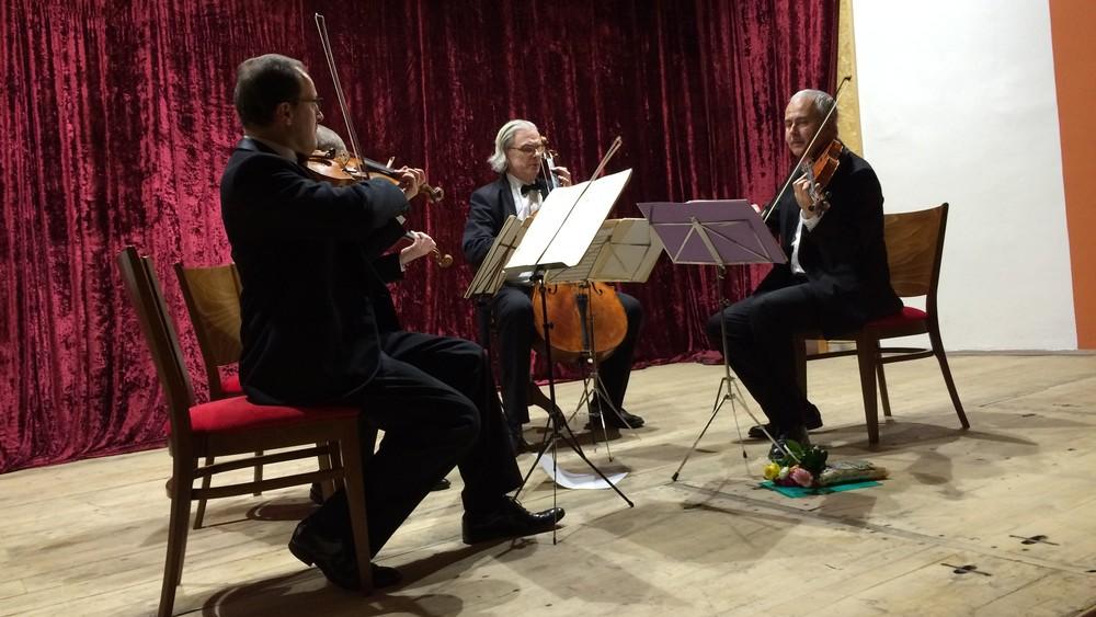 PB - Wallingerovo kvarteto