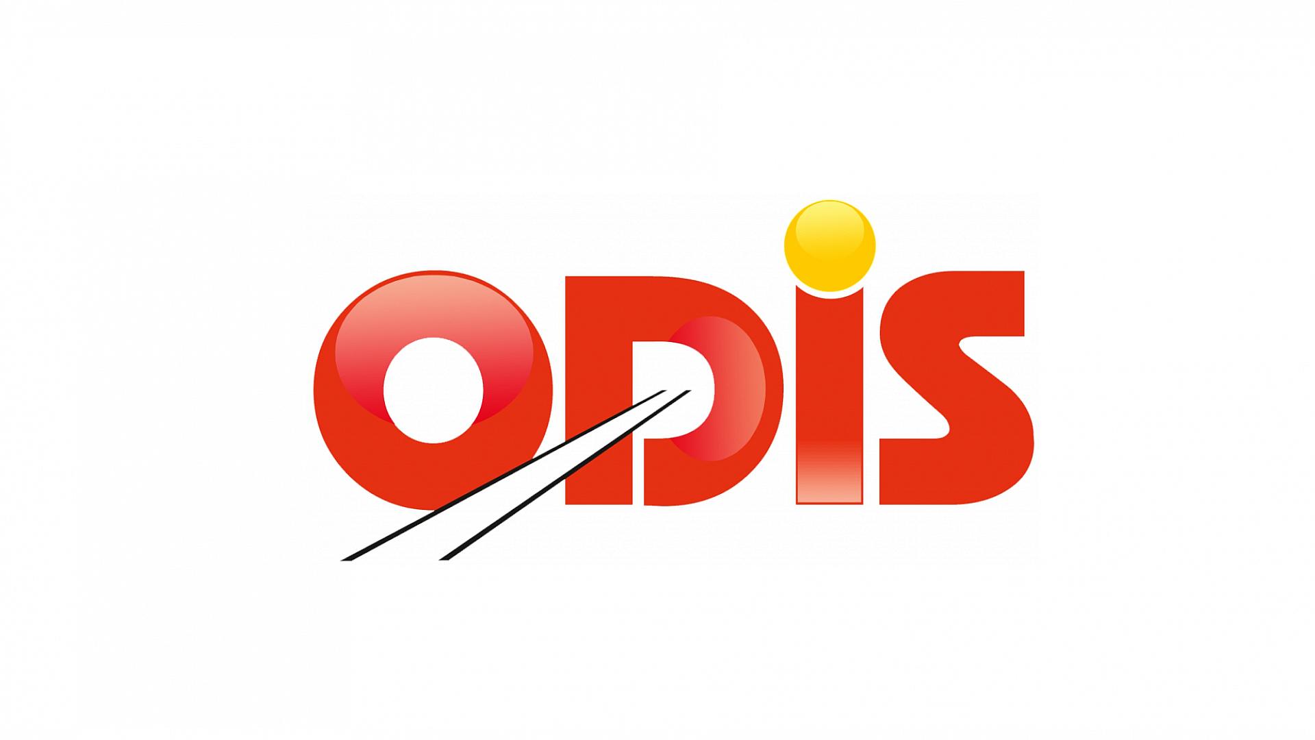 ODIS s.r.o. - LOGO ODIS