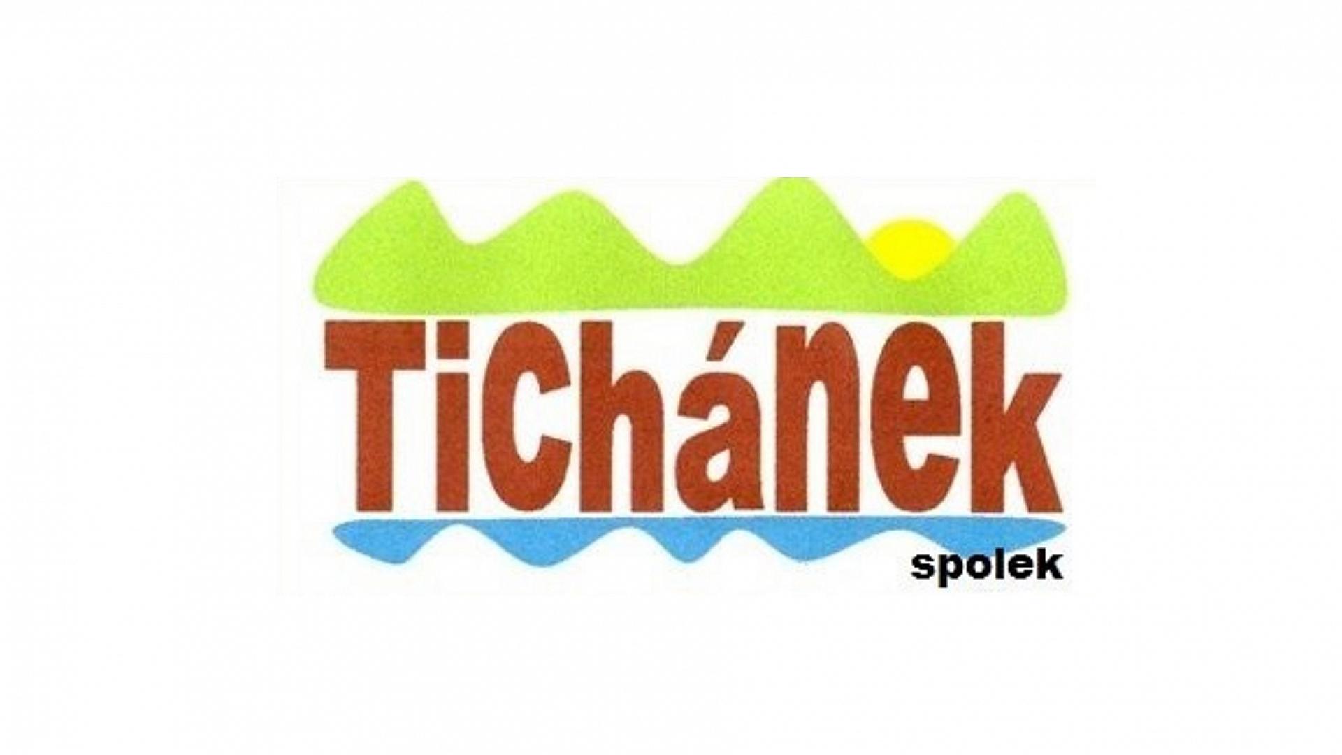 Tichánek - Tichánek logo
