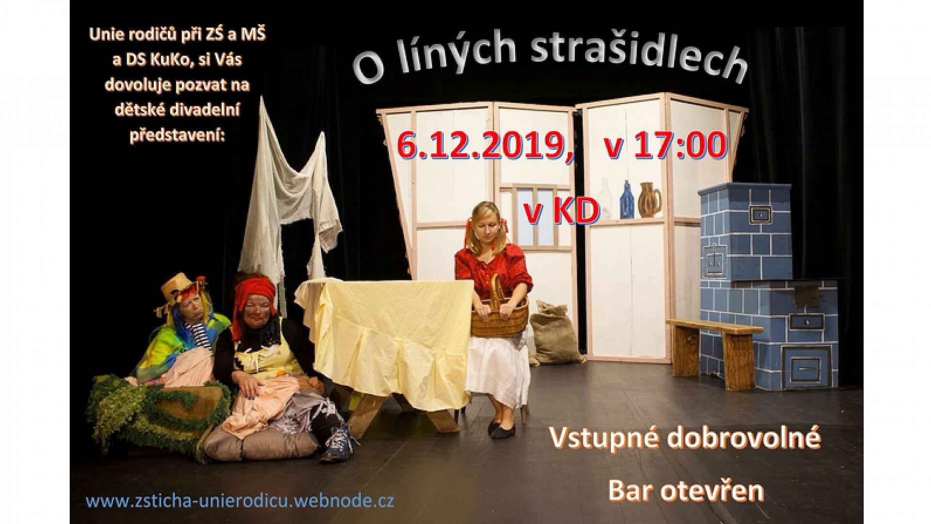 Unie rodičů při ZŠ a MŠ Tichá, z.s. - Obce 2020