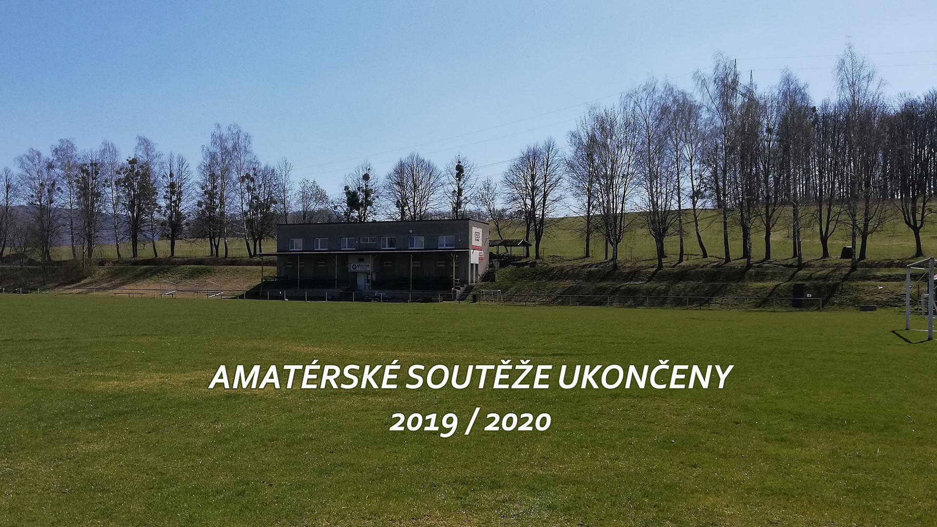 SK Tichá, z.s. - Obce 2020