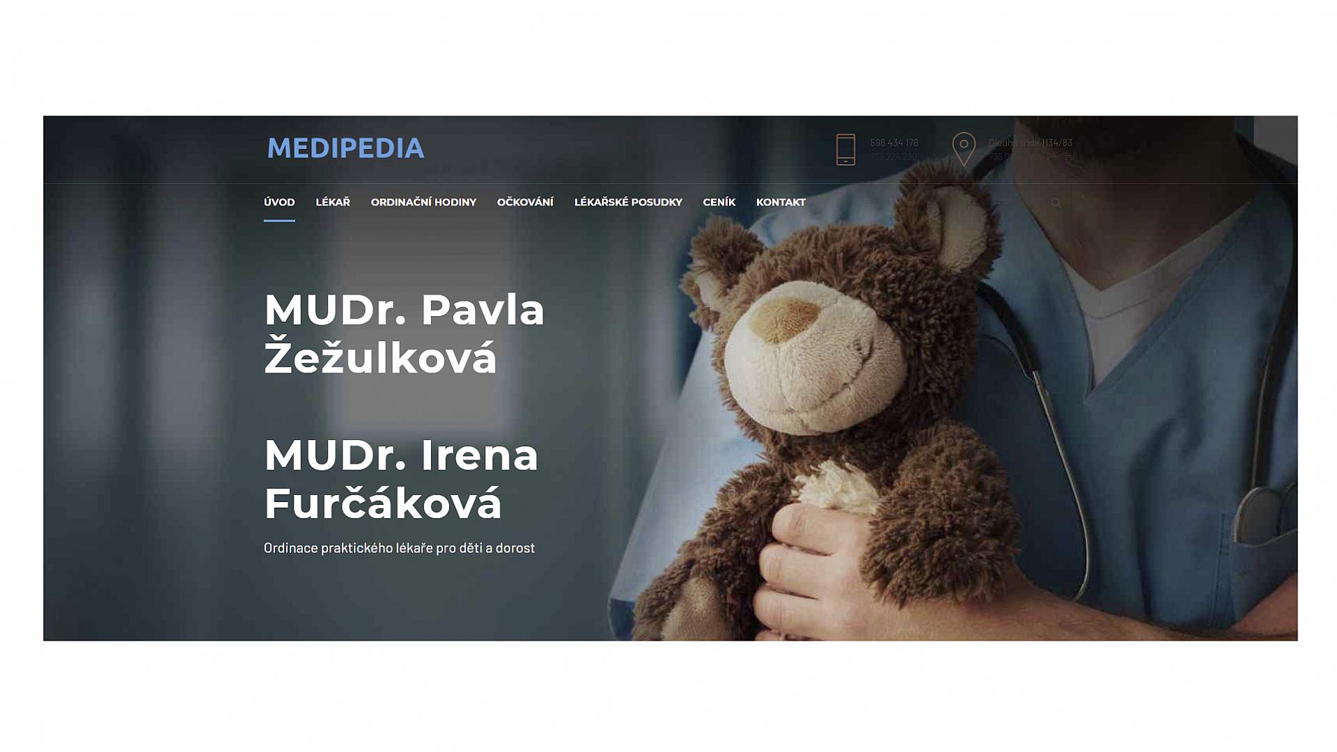 MEDIPEDIA - MEDIPEDIA