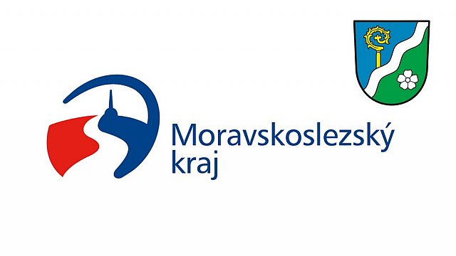 """Projekt """"Oprava tělocvičny v Tiché –  opláštění, sociální zařízení"""" je realizován za poskytnutí dotace  z rozpočtu Moravskoslezského kraje."""