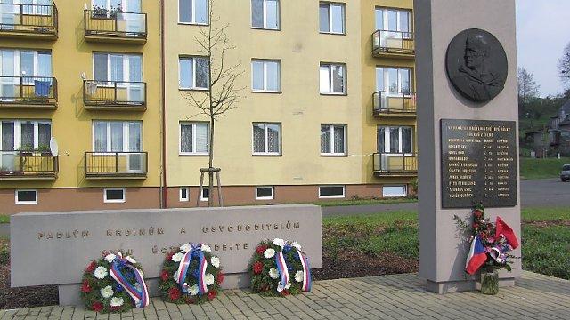 5. května jsme si připomenuli konec 2. sv. války