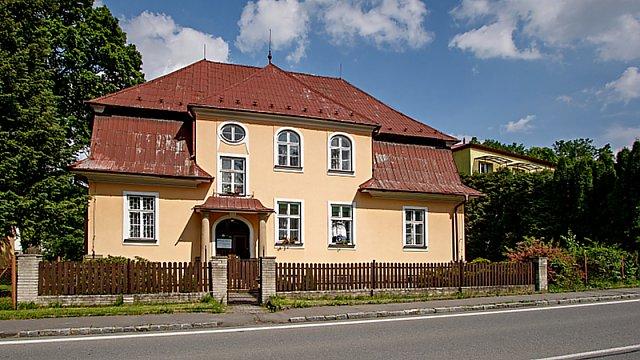 Slezská diakonie - Karmel