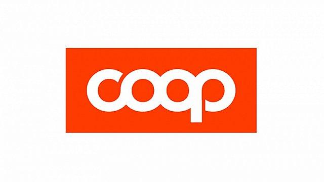 COOP - prodejna potravin a drogistického zboží
