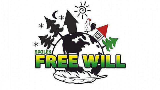 Poděkování za zájem a podporu činnosti spolku FREE WILL na akci Kácení Máje 2018