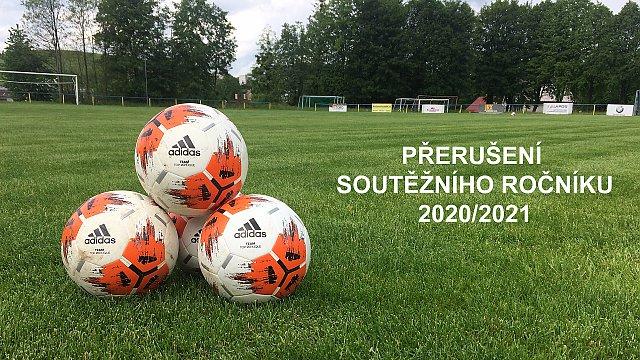 Podzimní část soutěžního ročníku 2020/21 skončila