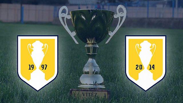 Zpátky v čase: Dvakrát vítězem poháru OFS NJ