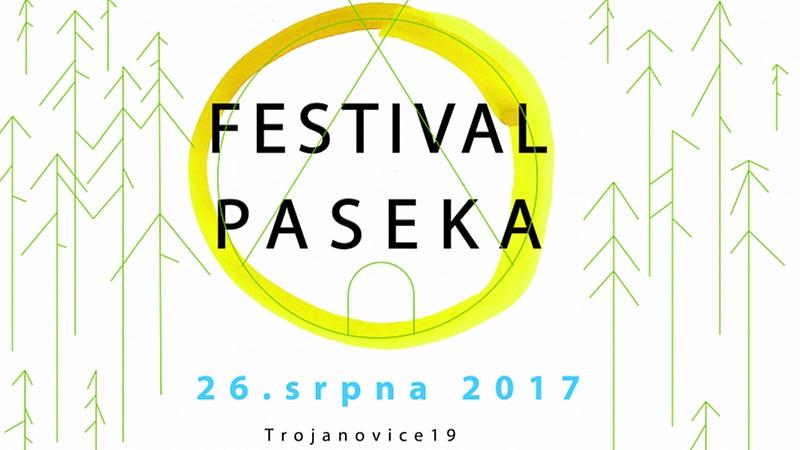 Dětský lesní klub Na trojanovské pasece - FESTIVAL PASEKA
